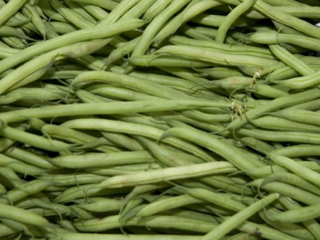 French (String / Green) Beans